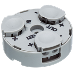 Connector verlichting Adels AC TerminaLED® 3050