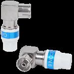 Coax connector CABELCON 90-IECF-56 5,1