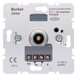 Potentiometer voor lichtregelsysteem Hager 2898