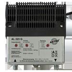 Versterker voor ontvangsttechniek Astro AL223G