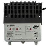 Versterker voor ontvangsttechniek Astro AL331G