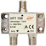 Aftakelement en verdeler Astro HFT108