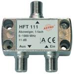 Aftakelement en verdeler Astro HFT111