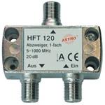 Aftakelement en verdeler Astro HFT120