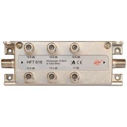 Aftakelement en verdeler  Astro HFT618 multitap 6-v 106110