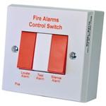 Toebehoren voor brandmelder Ei electronics Ei411