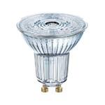 LED-lamp LEDVANCE LPPAR16D3536 4,5W/927 230V GU10 FS1