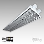 Plafond-/wandarmatuur MacBright Inbouwarmatuur