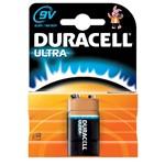 Niet-oplaadbare batterij Duracell Ultra power