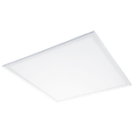 Plafond-/wandarmatuur SG Sense 3/4000 lm LED wit opal 3000K