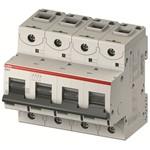 Installatieautomaat ABB Componenten S804PV-SP5