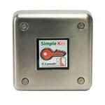 Toegangscontrole-unit bussysteem Comelit Universeel