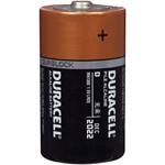 Niet-oplaadbare batterij Duracell MN1300