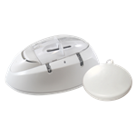 Toebehoren voor brandmelder Ei electronics Flitslicht