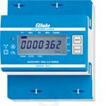Elektriciteitsmeter Eltako DSZ14DRS-3x80A MID