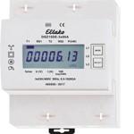 Elektriciteitsmeter Eltako DSZ15DE-3x80A