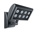Downlight/spot/schijnwerper Esylux OF 240 LED 5K zwart