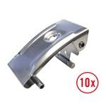 Mechanische toebehoren voor verlichtingsarmaturen Esylux OLIVIA CLAMP SET 10x