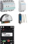 Deurintercom-set Hager Audio kit