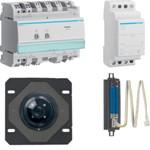 Deurintercom-set Hager Video kit