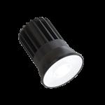 Downlight/spot/schijnwerper Illuxtron LM Tune 50