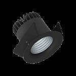 Downlight/spot/schijnwerper Illuxtron Linea DS-F 150