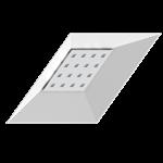 LED-module Illuxtron Aviora 620x620 MLMC
