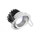 Downlight/spot/schijnwerper Downlights MLM incl. PS TCI ILLUXTRO 948803MW5502 CURION 90 MLM 20W 948803MW5502