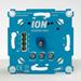 Dimmer ID-MKII ION INDUSTRIES 200 Watt LED dimmer zonder nuldraad ID200W-MKII
