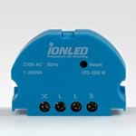 Dimmer ION INDUSTRIES 200W