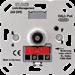 Potentiometer voor lichtregelsysteem Lichtmanagement Jung DALI-stuureenheid 240DPE