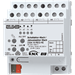Jaloezie-actor bussysteem KNX Jung Multi functionele actor 4-voudig 16A 2304.16REGHE