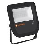 Downlight/spot/schijnwerper LEDVANCE FLOODLIGHT  10 W 4000 K IP65 BK