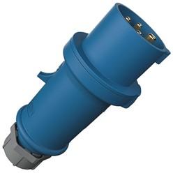 CEE-contactstop ProTOP? JUNG Perilex wandcontactdoos opbouw 16A 380V 5 polig wi 151A