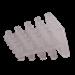 Keg installatiebuis  Mepac keg transparant 431205