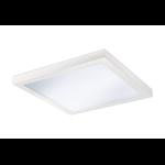 Plafond-/wandarmatuur NORTON 84 3600LM 60x60 DALI