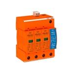 Gecombineerde afleider voor energietechniek OBO V50-B+C 3+NPE+FS