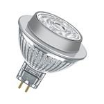 LED-lamp LEDVANCE P MR16 50 36° 7.8 W/2700K GU5.3