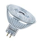 LED-lamp OSRAM P MR16 35 36° 5 W/3000K GU5.3