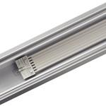 Draagprofiel lichtlijnsysteem Philips Luminaires Lichtlijn Draagprofiel