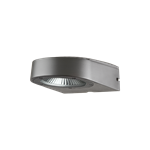 Plafond-/wandarmatuur SG LIGHT Fevik LED grafiet 2000 LED 3000K