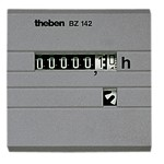 Urenteller Theben BZ 142-1 24VAC