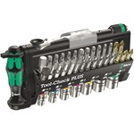Bitset WERA Tool-Check PLUS